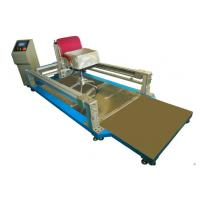 Quality Chair Caster Furniture Testing Machines Durability with 220V Single Phase for sale