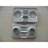 Quality Stamping Parts-Laser Cutting Cover for sale