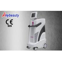 Quality Vascular Lesion Removal / Long Pulse Laser Hair Removal Beauty Machine 1 - 10HZ for sale