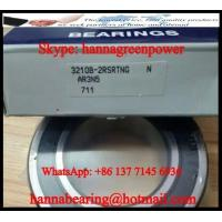 3210B-2RSR TNG Double Row Angular Contact Ball Bearing 50x90x30.2mm for sale