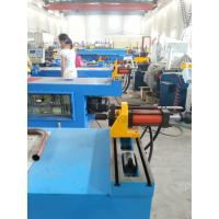 Quality Automatic Metal Tubular Pipe Bending Machine for sale