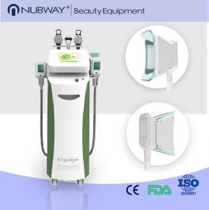 China Ultrasonic Slimming Beauty Machine New Launche cryolipolysis machine on sale