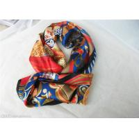 Quality OEM High Brightness A4 sublimation transfer paper for beach towel / chiffon / scarves for sale