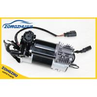 Buy Stable Quality Auto Air Compressor Pump For VW Touareg Old Model 7L0616006 at wholesale prices