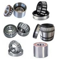 Quality Double Row Roller Bearing With Inner Ring For Radial Load for sale