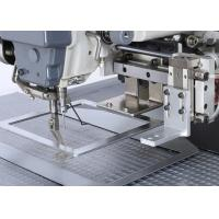 Buy cheap Quick Clamping Sewing Machine Attachments 0.1 - 12.7mm Stitch Length 500W Power from wholesalers