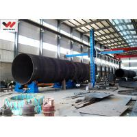 Quality Linkage Control Welding Column and Boom Light Duty Type For Welding Center for sale