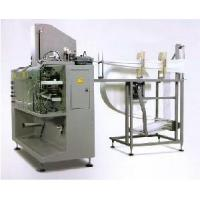 Quality Horizontal Wet Tissue Packing Machine (DXDH-T110) for sale