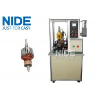 Quality Copper Wire Commutator Fusing Machine for sale