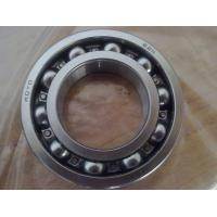 Quality Sealed Open KOYO Bearing , Deep Groove Ball Bearing 6801 with Low Noise for sale