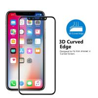 Quality Self Healing Iphone Tempered Glass Phone Protector , Matte Finish Mobile Screen Guard for sale