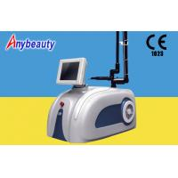 Quality Powerful fractional CO2 laser skin resurfacing machine for sale
