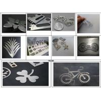 Quality Sheet Metal Stainless Steel Fiber Laser Cutting Machine 1000W High Precision for sale