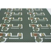 Quality Rigid-Flex PCB with 4 Layers CTE-130 for sale