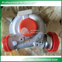 Quality GT2256V 704361-0006 11652248834 11652249950 704361-5006S Turbocharger for BMW 330D - X5 Car  M57D for sale