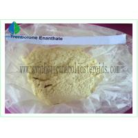 Quality Trenbolone Enanthate Powder CAS 10161-33-8 for sale
