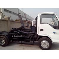 Quality XZJ5120ZXX Hooklift Truck, 6tons Garbage trucks / Detachable trash trucks / refuse collection truck for sale