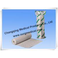 Buy cheap Plaster Bandages Roll Cast And Splint Used Injured Stabilized Anatomical structures from wholesalers