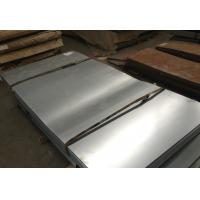 Quality AISI 201 Cold Rolled Steel Plate , 316l Stainless Steel Coil BA Surface for sale