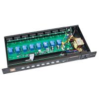 Buy 8 Channel Psc-2000 Audio Processor Power Sequencer Controller Button Control at wholesale prices