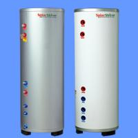 China Safety Small Hot Water Tank Stainless Steel Material Low Energy Consumption on sale
