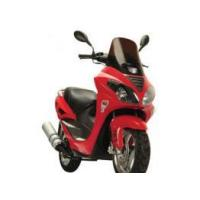 Buy cheap EPA,DOT,EEC,COC Scooter,Moped(150T-19) from wholesalers