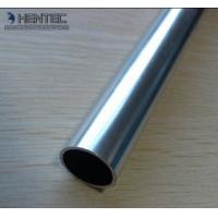 Quality Durable Anodized 6061 aluminum extrusion tube round , structural aluminum extrusions for sale