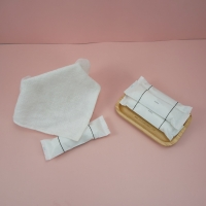 Quality Individual Packing Restaurant Single Use Oshibori Cotton Wet Towel for sale
