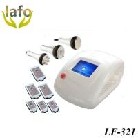 Quality 2017 HOTTEST! 5 in 1 Laser Cavitation Fat System (hot in europe!!) for sale