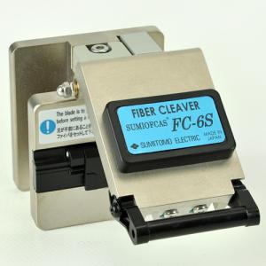 Quality Sumitomo Fiber Optic Cleaver FC-6S for sale