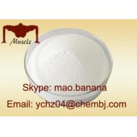 Quality White Powder Sex Drugs 99% Finasteride CAS 98319-26-7 of USP Standard for sale