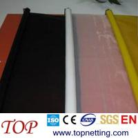 Quality 110T 280 mesh polyetster printing mesh screen for sale