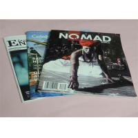 Quality PDF On Demand Magazine Printing  for sale