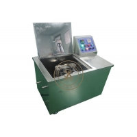 Quality Textile Testing Equipments Durable  Rotawash Washing Fastness Tester For Textile Materials for sale