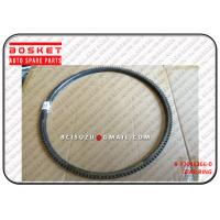 Quality 8-97046366-0 Isuzu Replacement Parts Npr66 4hf1 Flyweel Gear Ring 8970463660 for sale
