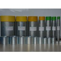"""Buy 4"""" 6"""" Schedule 40 Galvanized Steel Pipe , Round Gi Water Pipe at wholesale prices"""