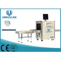 Quality X Ray Baggage Scanner Machine SF6040 for sale