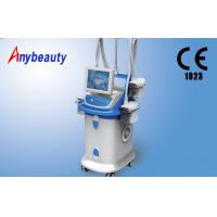 Quality Cryolipolysis Body Slimming Machine 1200W Touch Screen Cellulite Removal for sale