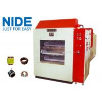 Buy Stator Varnish Dipping Machine for Stator Insulation Treatment With 32 Working Position at wholesale prices