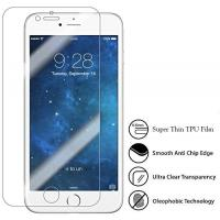 Quality Anti Shock  Case Friendly Screen Protector , Hard Glass Screen Protector Iphone 67 8 for sale