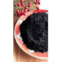 Quality No Shigella Black Cocoa Powder ≤ 100 Cfu/G Mould Count For For Biscuits for sale