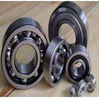 Quality Reliable FAG ABEC-1 Deep Groove Ball Bearing 61880 with Mounting Dimensions Unsealed Design for sale