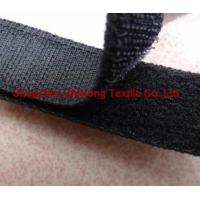 Quality Weave elastic/flexible hook and loop nylon tidy wrap for sale