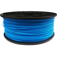 Quality 3D printer filament PLA 1.75mm 1kg Sky Blue for sale