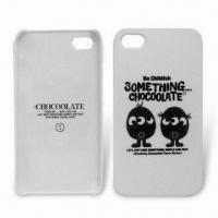 Buy cheap Plastic Protective Case for iPhone 4/4S, Unique Design from wholesalers