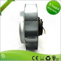 Quality Gakvabused Sheet Steel EC Centrifugal Fans With Air Purification 64W for sale