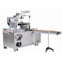 Quality Cellophane Overwrapping Machine (DTS400A) for sale
