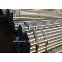 Quality Galvanized  Seamless  Steel Pipe ASTM A53 Gr B For Heating Pipe Application for sale