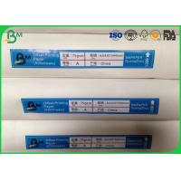 Quality Good Tensile MD Offset Printing Paper 787mm 889mm For Note Book Writing for sale