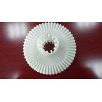 Buy Injection Auto Parts 4 Cavities Plastic Gear Moulding With 3 Plates at wholesale prices
